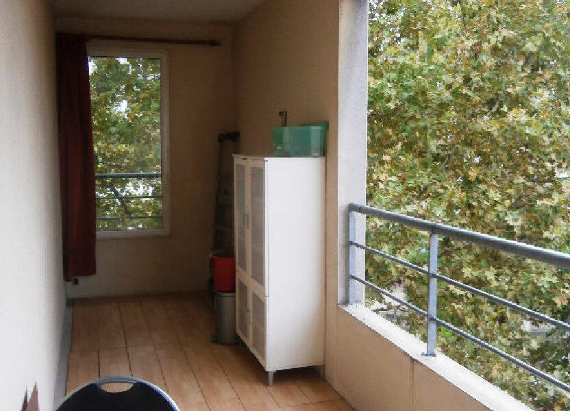 Appartement à vendre 45m2 à Avignon