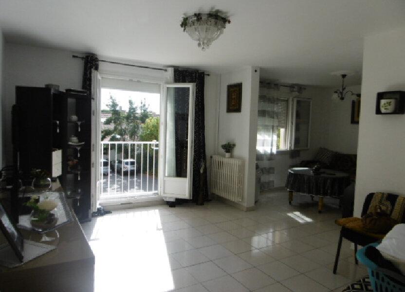 Appartement à vendre 64m2 à Avignon