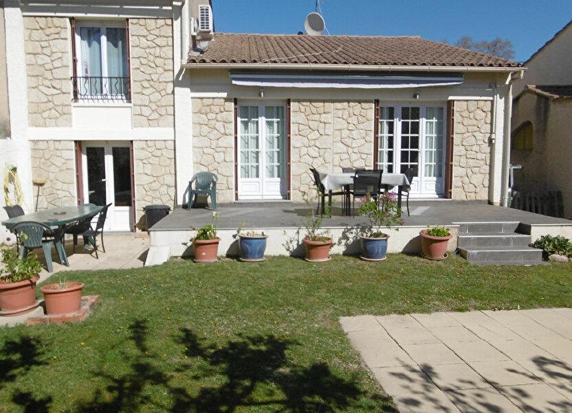 Maison à vendre 87m2 à Avignon