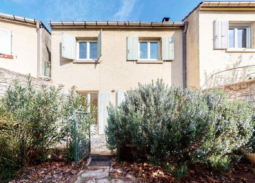 Maison à vendre 88.6m2 à Montfavet - Avignon