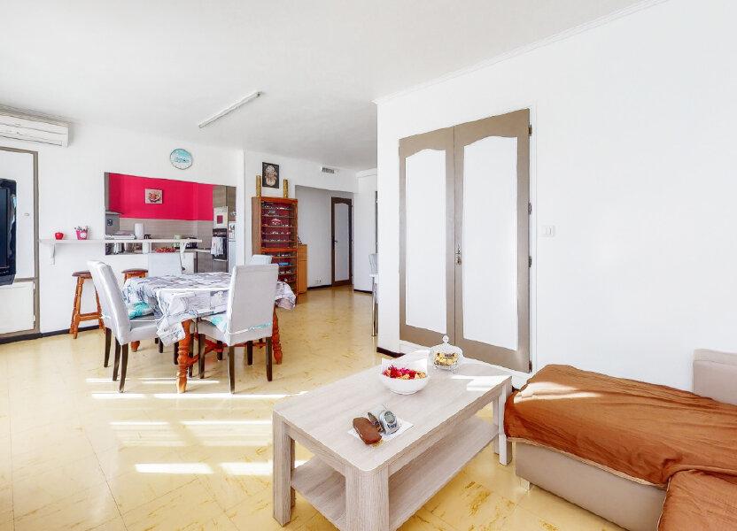 Appartement à vendre 58.6m2 à Avignon