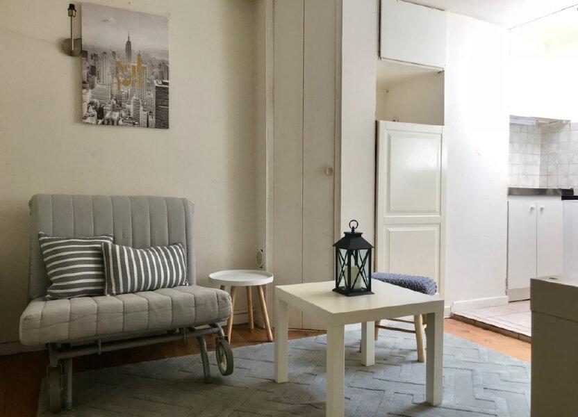 Appartement à louer 16m2 à Nancy