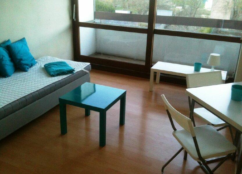 Appartement à louer 20m2 à Villers-lès-Nancy