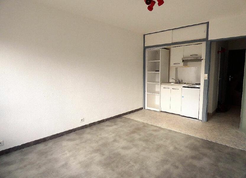 Appartement à louer 25m2 à Nancy