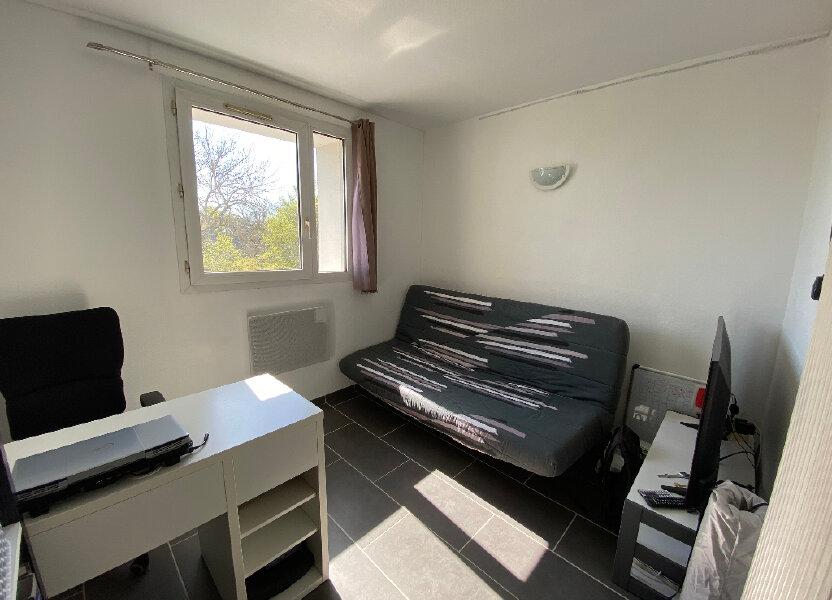 Appartement à louer 20m2 à Vandoeuvre-lès-Nancy