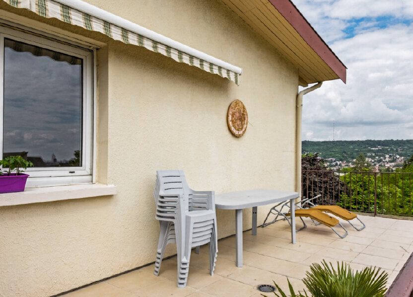 Maison à vendre 165m2 à Maxéville