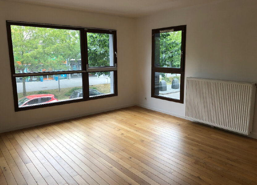 Appartement à vendre 50m2 à Nancy