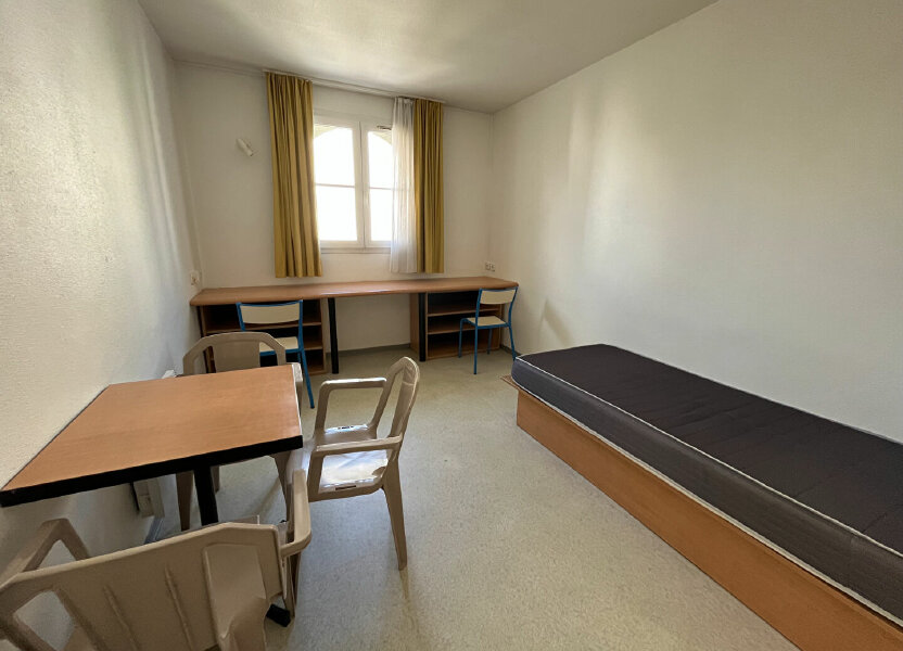 Appartement à louer 21m2 à Nancy