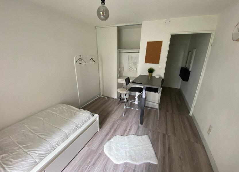 Appartement à louer 18m2 à Nancy