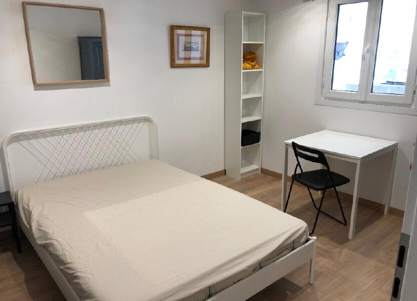 Appartement à louer 12m2 à Nancy