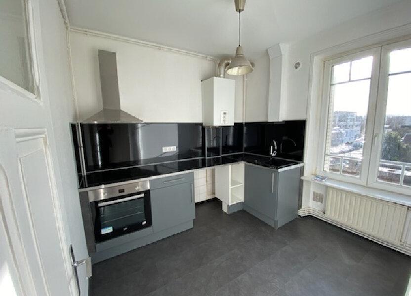 Appartement à louer 48m2 à Essey-lès-Nancy