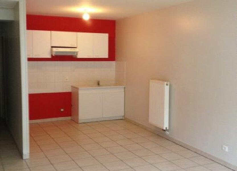 Appartement à louer 75m2 à Moyenmoutier