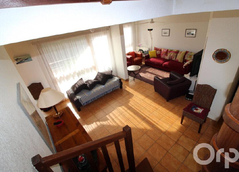 appartement thonon les bains 90 m t 4 vendre 275 000 orpi. Black Bedroom Furniture Sets. Home Design Ideas