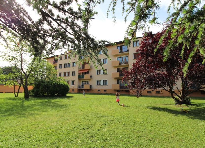 Appartement à vendre 76m2 à Thonon-les-Bains
