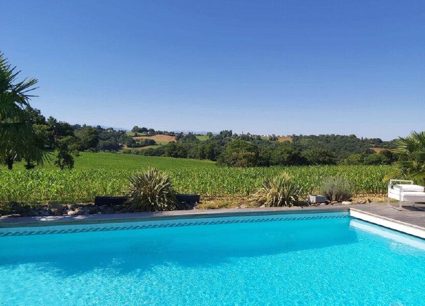 Maison à vendre 156m2 à Serres-Castet