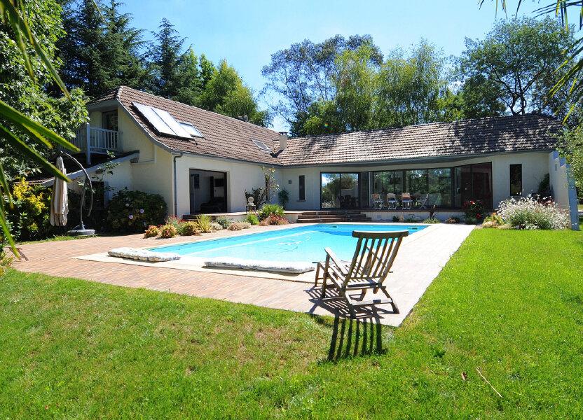 Maison à vendre 230m2 à Sauvagnon