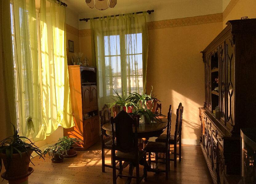 Appartement à vendre 57.76m2 à Pau
