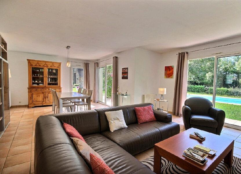 Maison à vendre 140m2 à Caubios-Loos