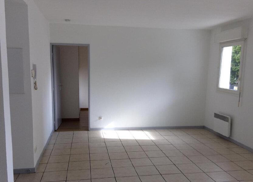 Appartement à vendre 52.72m2 à Pau