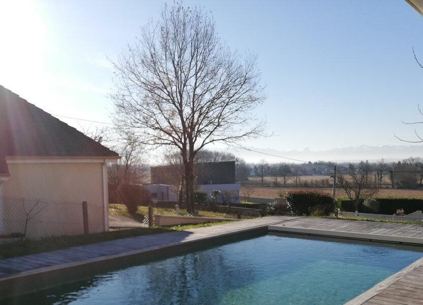 Maison à vendre 160m2 à Serres-Castet