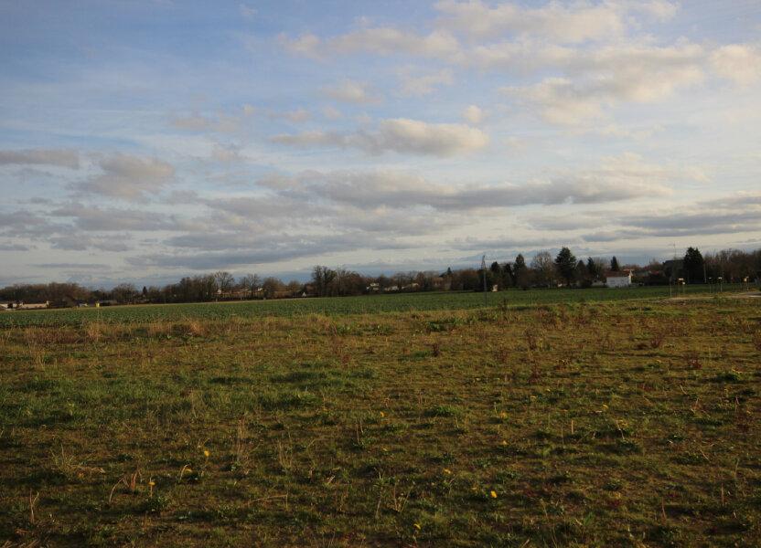Terrain à vendre 788m2 à Serres-Castet