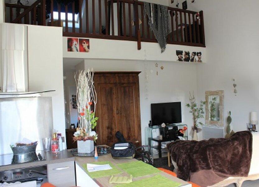 Appartement à vendre 83m2 à Serres-Castet