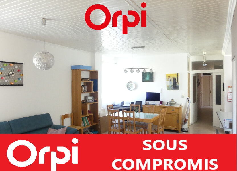 Appartement à vendre 113.47m2 à Villard-Bonnot