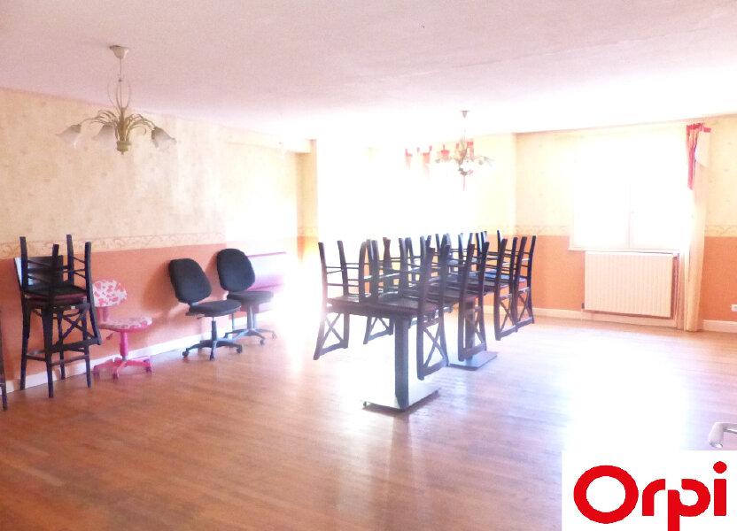 Appartement à vendre 136.3m2 à Le Versoud