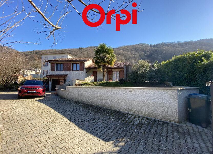 Maison à vendre 128.11m2 à Le Versoud