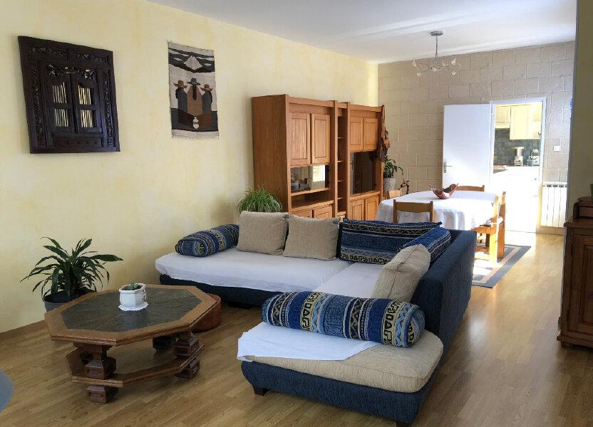 Maison à vendre 85m2 à Rochefort