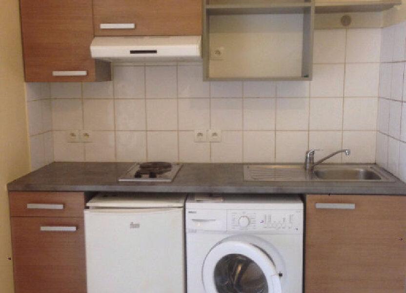 Appartement à vendre 32m2 à Tonnay-Charente