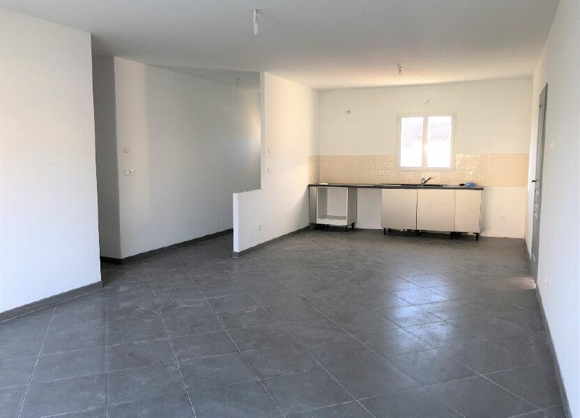 Maison à vendre 84.51m2 à Vergeroux