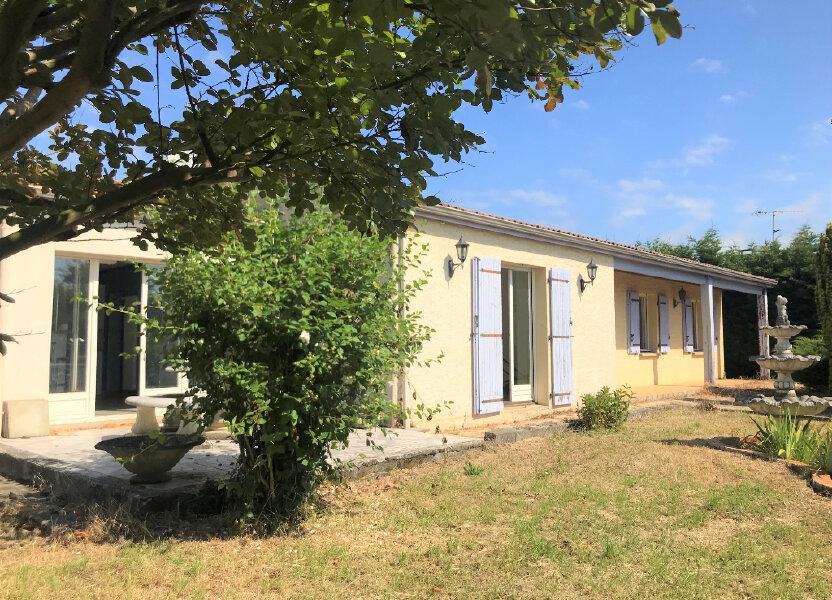 Maison à vendre 146m2 à Muron