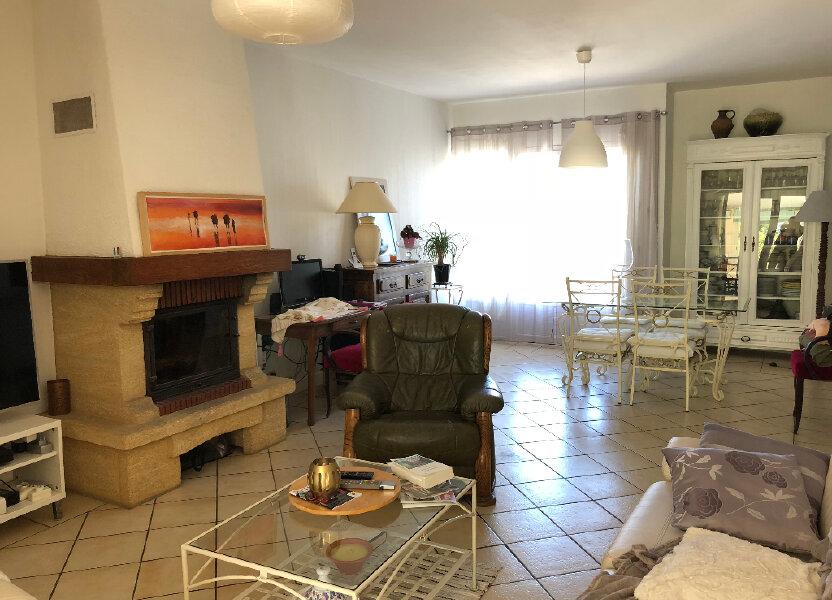 Maison à vendre 105m2 à Rochefort