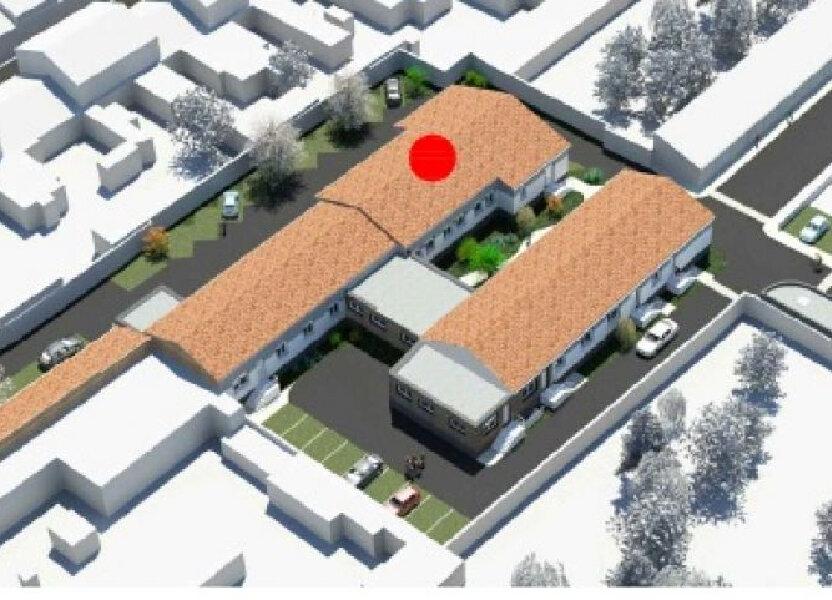 Appartement à vendre 57.76m2 à Rochefort