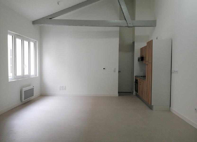 Appartement à louer 57m2 à Rochefort