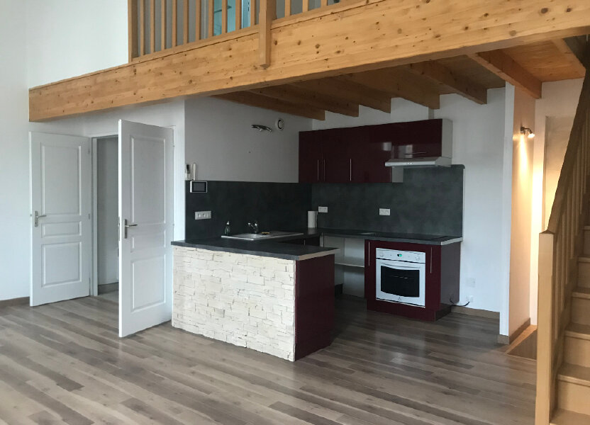 Appartement à louer 60m2 à Rochefort