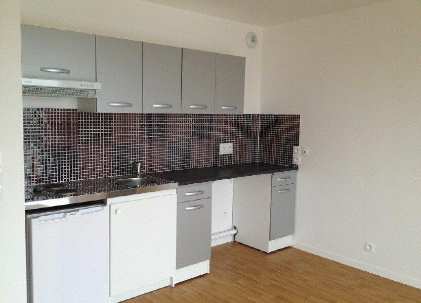 Appartement à louer 25.93m2 à Villepinte