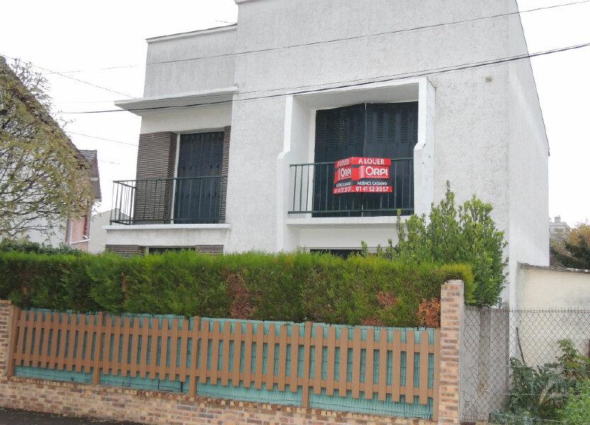 Appartement à louer 46.77m2 à Sevran