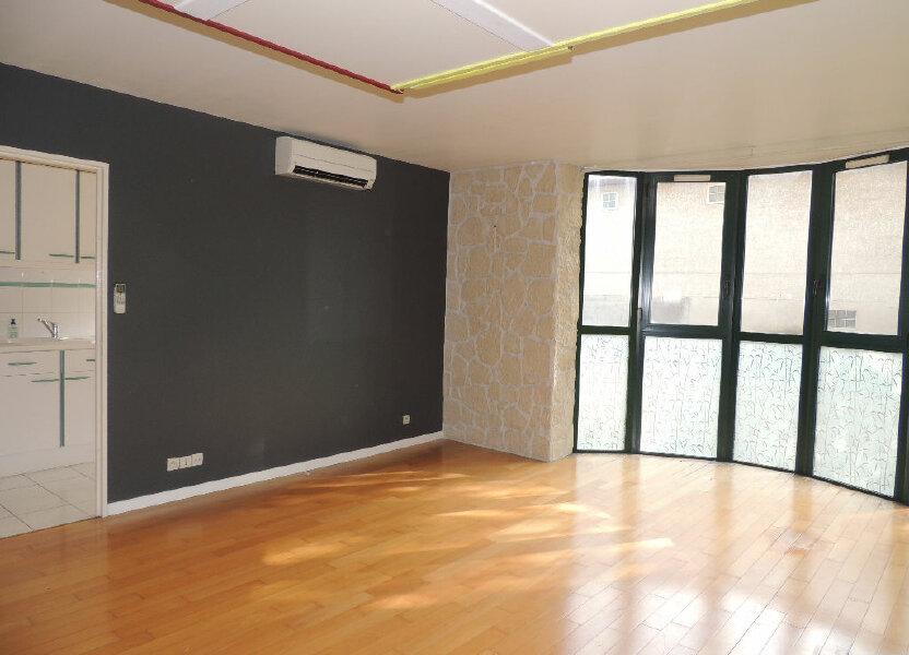Appartement à louer 37.49m2 à Sevran