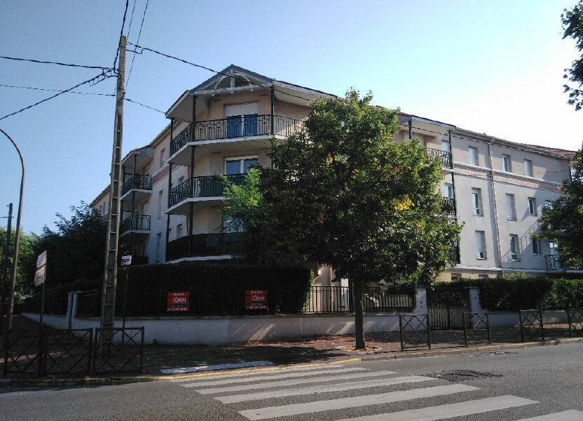 Appartement à louer 79.38m2 à Livry-Gargan