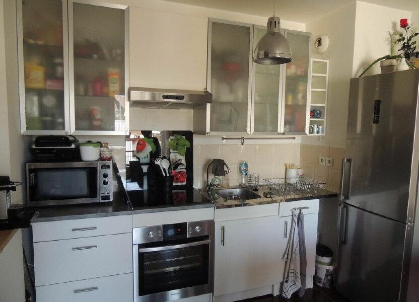 Appartement à louer 48.85m2 à Drancy