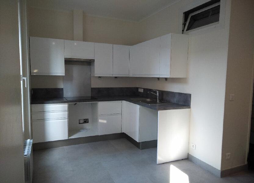 Appartement à louer 27m2 à Villemomble