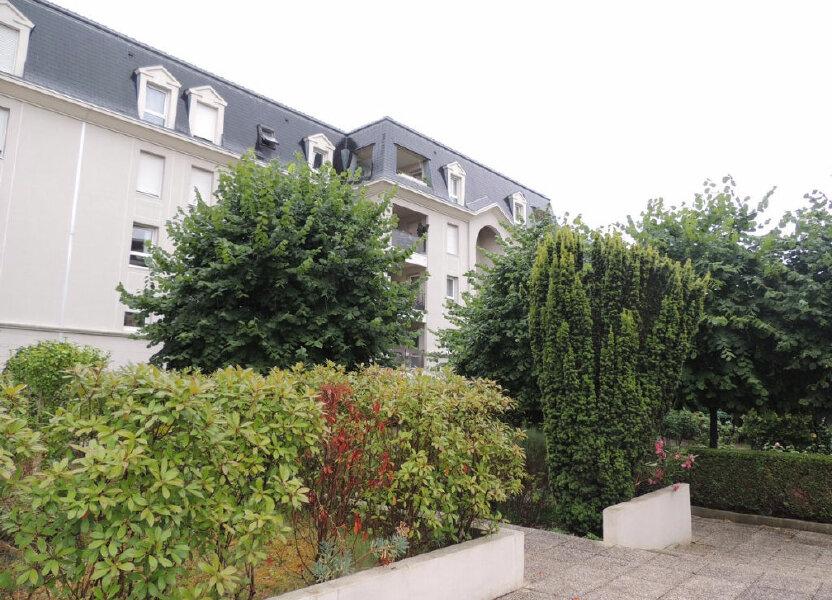 Appartement à louer 29.19m2 à Livry-Gargan