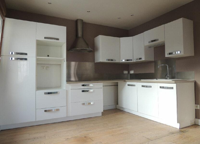 Maison à louer 75.32m2 à Livry-Gargan