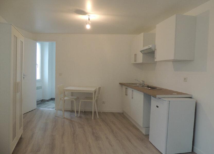 Appartement à louer 21.41m2 à Livry-Gargan