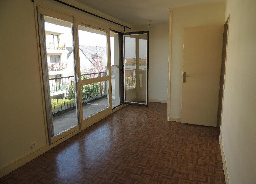 Appartement à louer 24.057m2 à Livry-Gargan