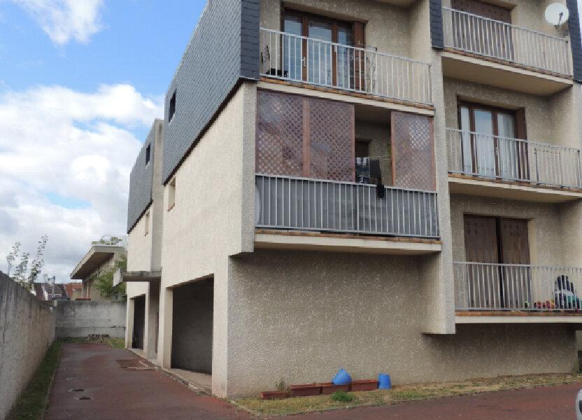 Appartement à louer 26.27m2 à Livry-Gargan
