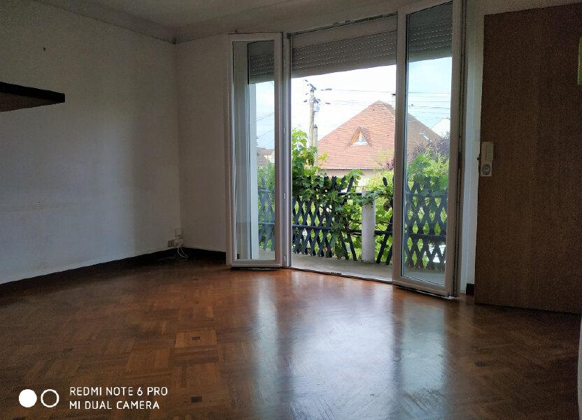 Appartement à louer 35.35m2 à Livry-Gargan