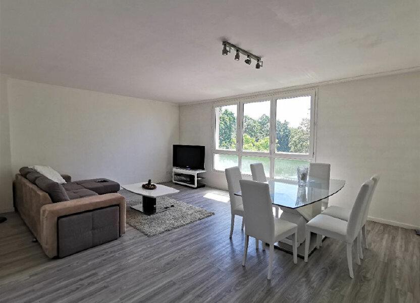 Appartement à louer 64m2 à Livry-Gargan